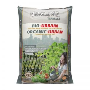 Miracle MIX terreau BIO-urbain