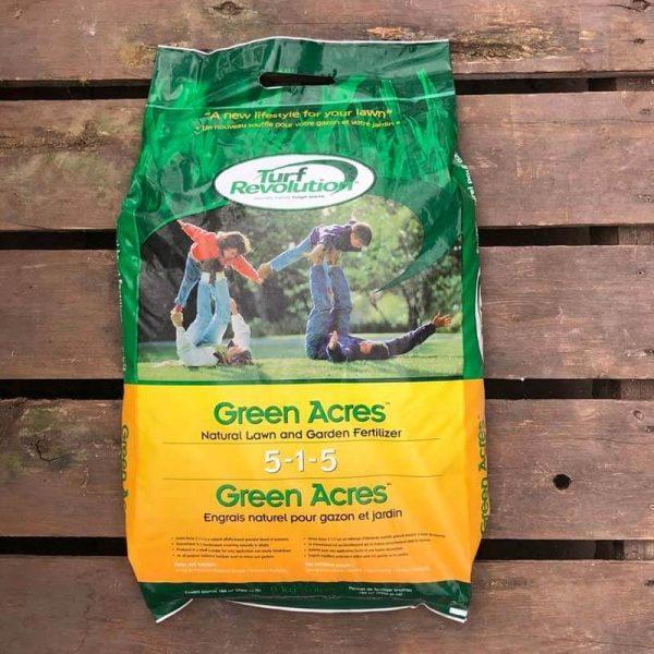 green acres engrais