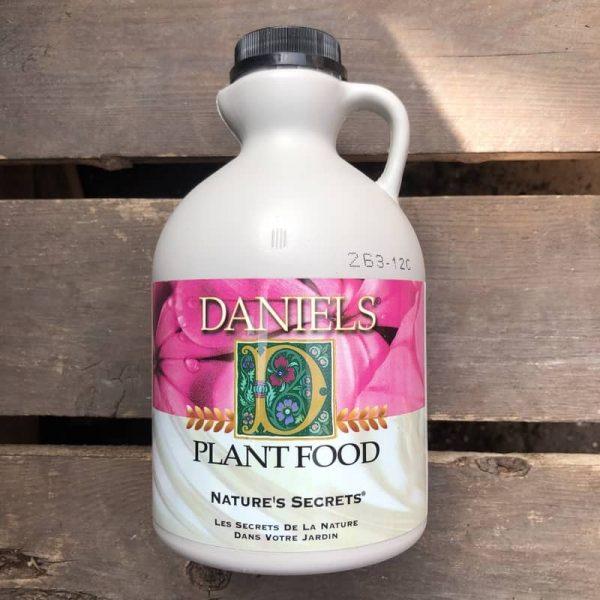 engrais plantes