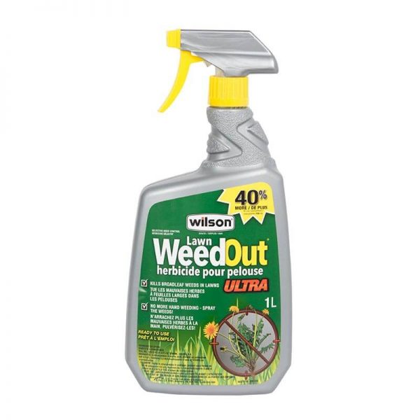 lawn weedout 1l