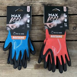 gants maxteen