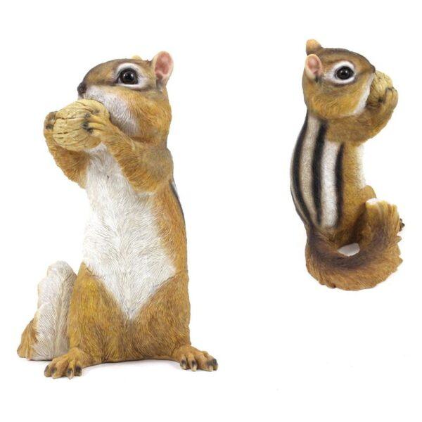 Figurine écureuil
