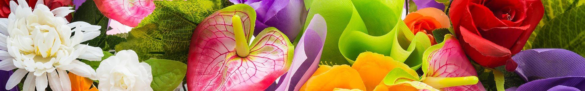 fleurs coupées