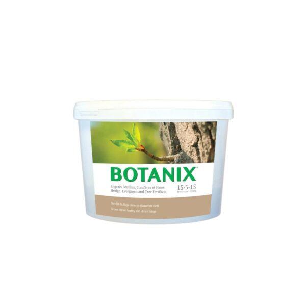 engrais botanix 15-5-15