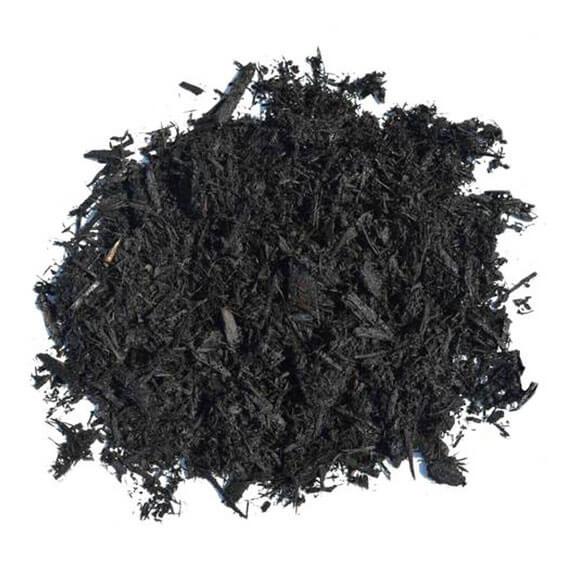 paillis cèdre noir