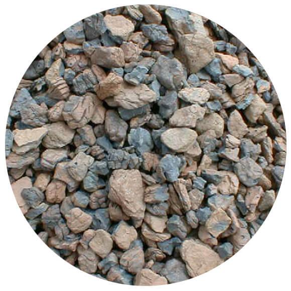 pierre écorce